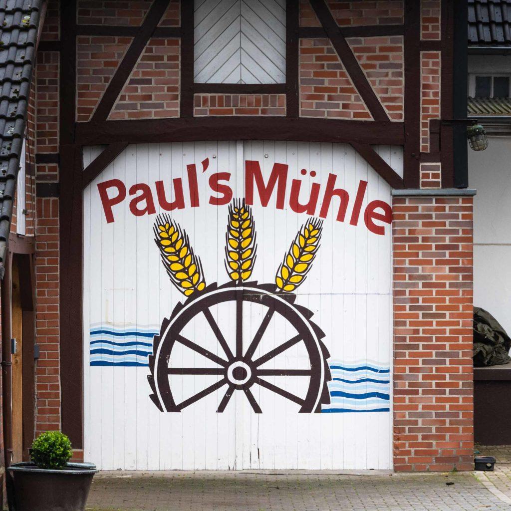 Paul'S Mühle