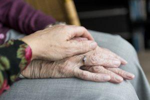 Ehrenamt Palliativ Betreuung Begleitung AHPB Hospizdienst