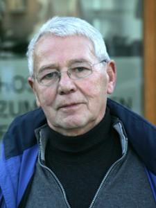 Dipl. Betriebswirt Norbert Homann